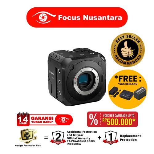 Foto Produk Panasonic LUMIX BGH1 dari Focus Nusantara