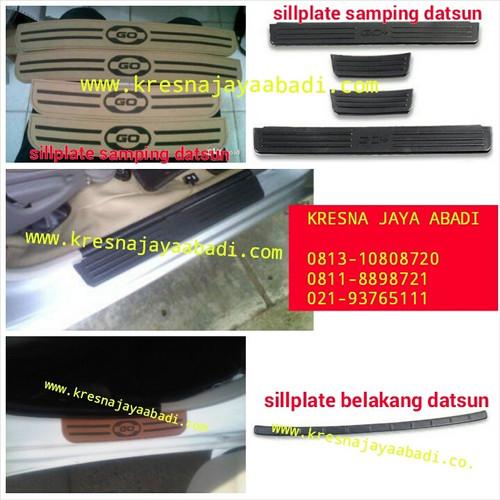 Foto Produk SILLPLATE SAMPING DATSUN dari KRESNA CAR ACCESORIES