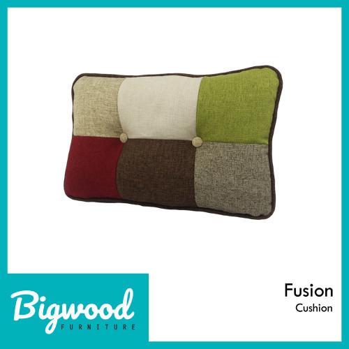 Foto Produk Bantal sofa bantal peluk cushion Axel Fusion dari Bigwood Furniture