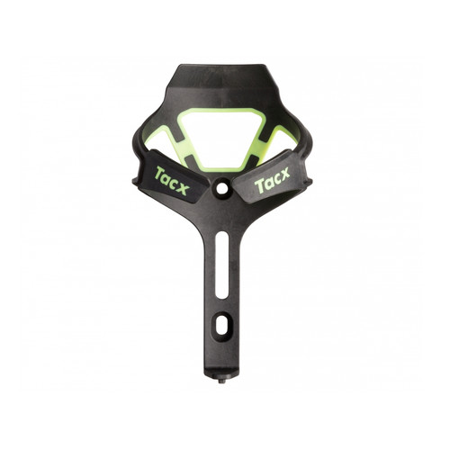 Foto Produk BOTTLE CAGES TACX CIRO CARBON GLOSS ALL COLOR - FLUO YELLOW dari Technobike