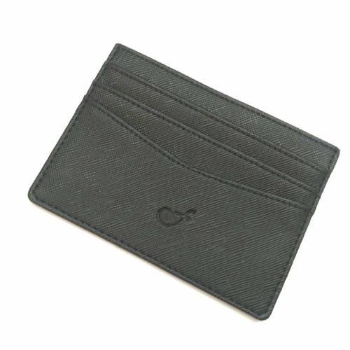Foto Produk Fiorenza Dompet kartu Cardholder Mavis 831T - Hitam dari Fiorenza Bags