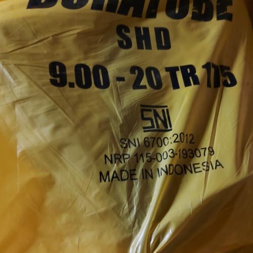 Foto Produk Ban dalam lokal uk. 900-20 & 1000-20 dari Golan_OlShop