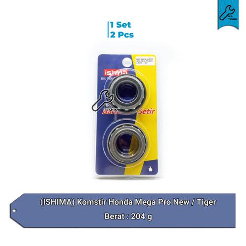Foto Produk Komstir / Bantalan Setir Mega Pro New - Ishima dari Bang teknik