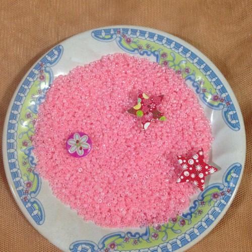 Foto Produk Mute pasir pink (10 gram) dari Callista Craft shop