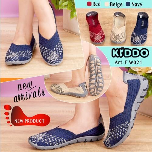 Foto Produk Kiddo f021 ORI sepatu rajut IMPORT dari PinkshopJkt