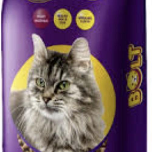 Foto Produk Bolt Cat Food 20 kg dari Max's Pet Shop