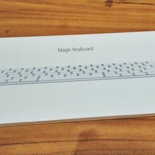 Foto Produk Smart Keyboard 9.7 Inch dari BonzKitchen