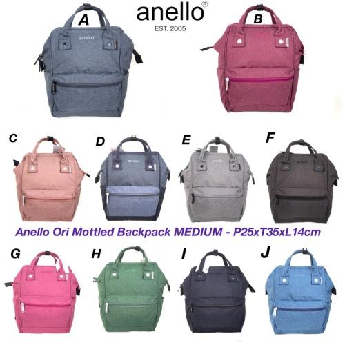 Foto Produk Anello Ori Backpack dari DOLPHINHELPER