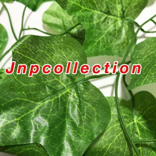Foto Produk Daun rambat plastik ivy besar 2meter dari jnpcollection