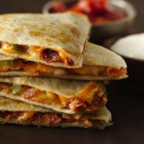 Foto Produk White Flour Tortilla Frozen (Kulit Kebab),20cm, Sehat,Bebas Pengawet! dari The Healthy Lifestyle
