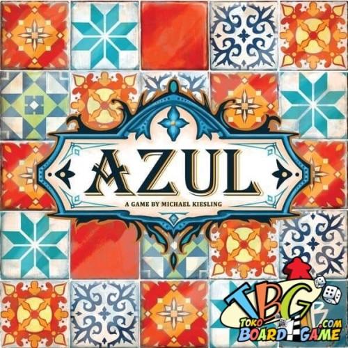 Foto Produk Azul ( Original ) Board Game dari Toko Board Game