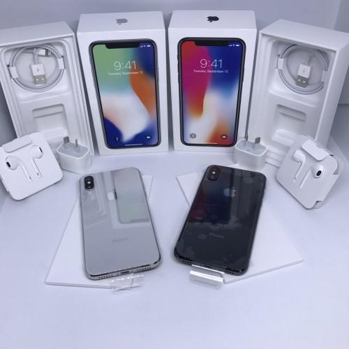 Foto Produk iPhone X 64gb second original kondisi perfect dari Tara Phone