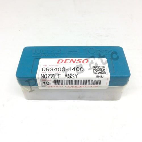 Foto Produk Nozzle Injector Injektor Denso FE111 4D30 Original dari PartsEtc