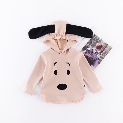 Foto Produk Baju Bayi   Sweater Bayi   Sweater Anak (Puppy Hoodie Top) dari Petite Royale