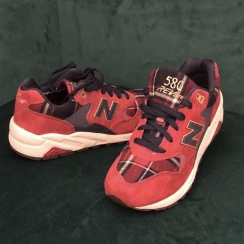 Pre Order Sepatu Sneakers New Balance 580 Revlite Limited Edition S38