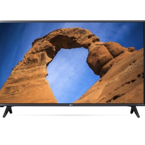 Foto Produk Televisi Tv LED 32 Inch LG 32LK500BPTA Digital TV - New 2018 dari MGP Elektronik