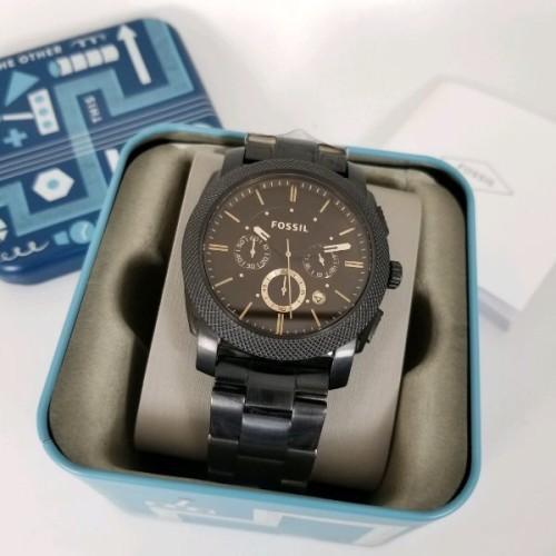Foto Produk jam tangan pria fossil FS4682 dari nev_watchshop