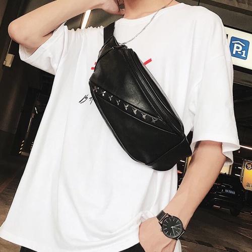 Foto Produk Tas Selempang Kulit Pria | Slempang Slingbag import 8211 dari tirstore