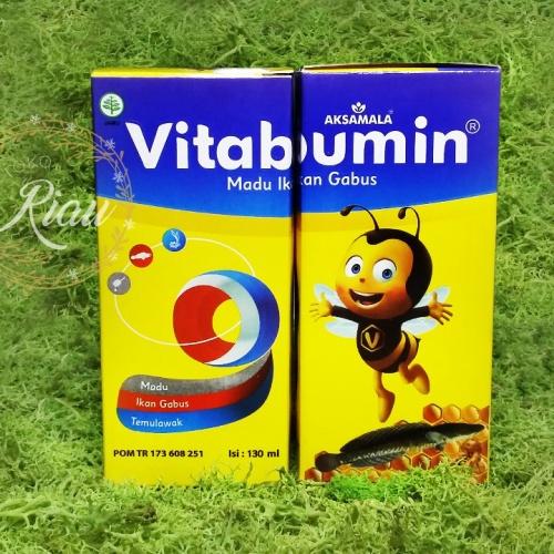 Foto Produk MADU VITABUMIN dari Toko Riau