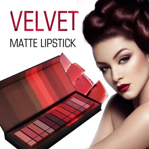 Foto Produk Velvet matte lipstick dari herewego