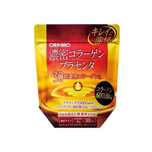 Foto Produk Orihiro Placenta Collagen RENEWED Version 120 gr dari beautyandthetink
