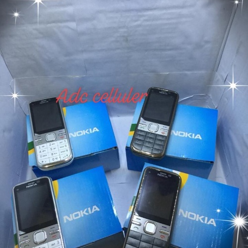 Foto Produk Nokia C5-00 dari adc cell