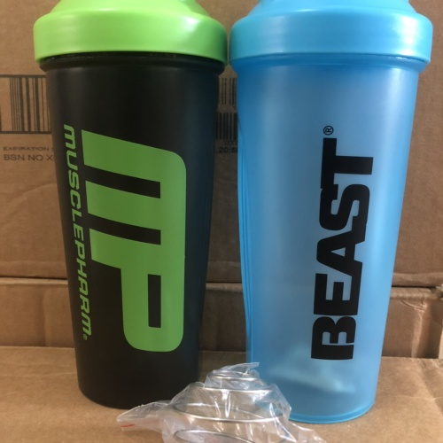 Foto Produk Shaker Exclusive MP Musclepharm / Beast Nutrition dari MPO SUPPLEMENT