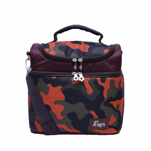 Foto Produk Allegra Ryan Orange New Maxi Cooler Bag dari Allegra