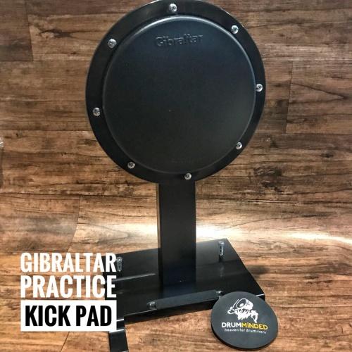 Foto Produk Gibraltar Practice Kick Pad dari drumminded