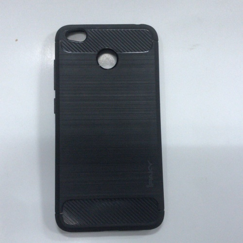 Foto Produk Case xiaomi redmi 4x ipaky carbon casing silikon softcase soft dari original moon