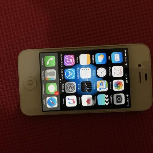 Foto Produk IPHONE 4S 64 Gb ex Garansi Resmi Indonesia (iBox) White Original 100% dari Openid