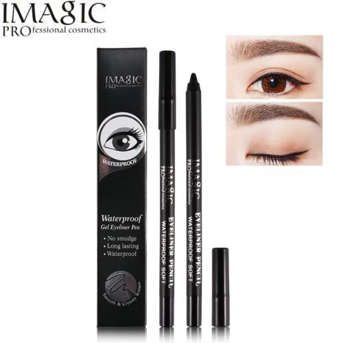Foto Produk IMAGIC Gel Eyeliner Pencil Waterproof dari Lucky Dip
