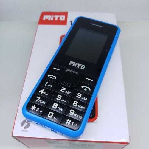 Foto Produk MITO 168 HP MURAH BERKUALITAS dari MEGA phone shop