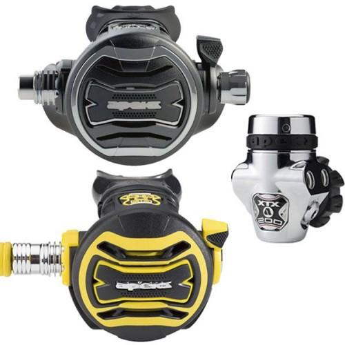 Foto Produk APEKS XTX200 DIN + XTX40 Octopus set dari harganego