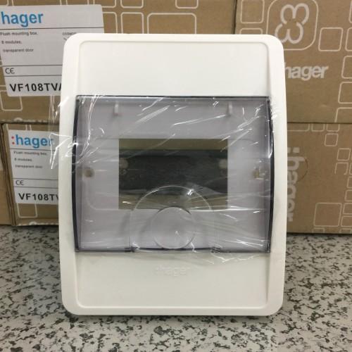 Foto Produk BOX MCB 4 GROUP HAGER dari Mitra Panel