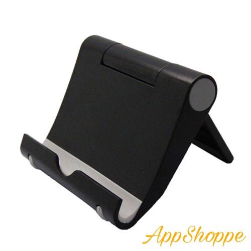 Foto Produk Dudukan Handphone Universal Foldable Stand Holder iPad Tab mirip Robot dari AppShoppe
