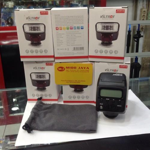 Foto Produk Flash Camera Viltrox JY610 II Speedlite for Camera DSLR dan Mirrorless dari jonymido