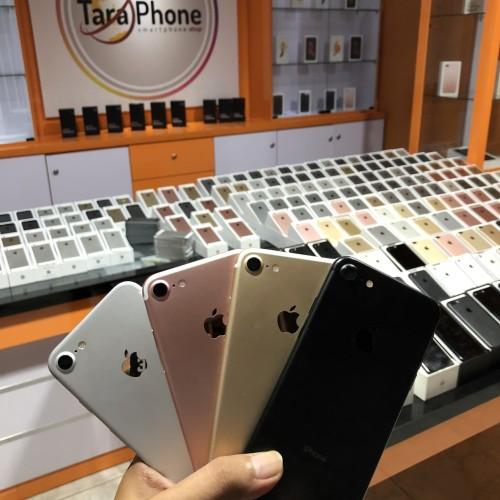Foto Produk iPhone 7 32GB second Garansi apple masih aktif dari Tara Phone