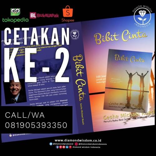 Foto Produk BUKU BIBIT CINTA dari Diamond Wisdom Indonesia
