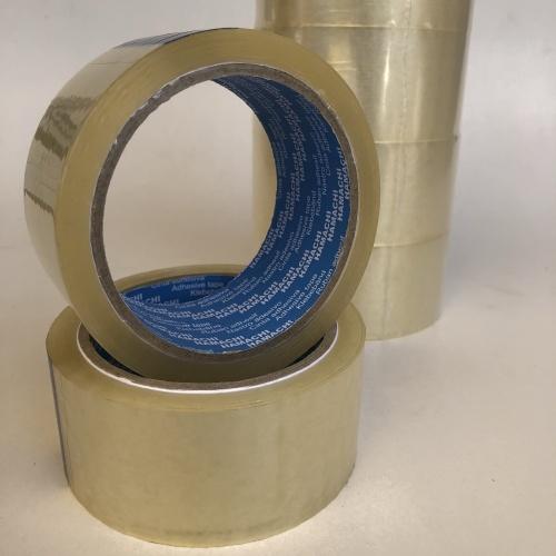 Foto Produk Lakban/OPP bening Hamachi 45mm x 51m packing olshop dari Toko LuShan