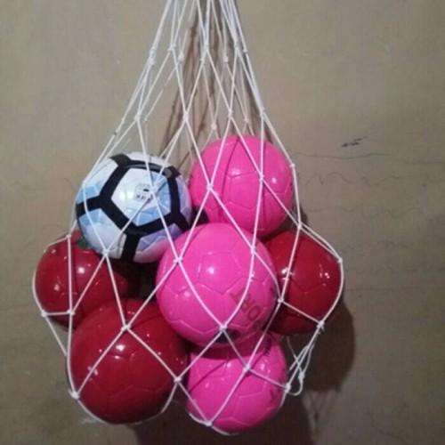 Foto Produk Jaring Bola (bisa untuk isi bola banyak) dari Hebohstore