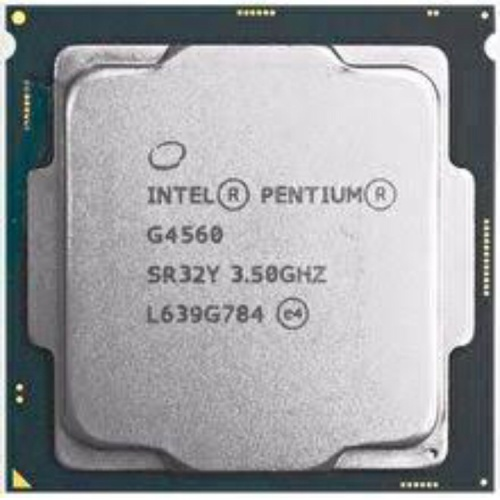 Foto Produk PROCESSOR INTEL G4560 TRAY + FAN ORI SOCKET 1151 dari iconcomp