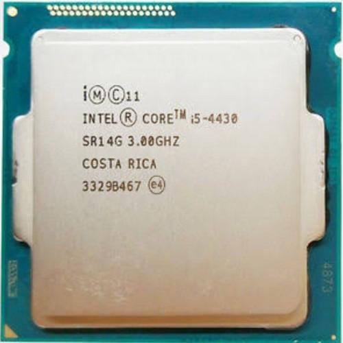 Foto Produk PROCESSOR INTEL CORE I5 4430 + FAN ORI SOCKET 1150 dari iconcomp