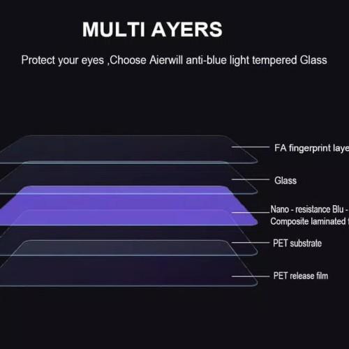 Foto Produk ANTI BLUE LIGHT Tempered Glass Redmi 3 Pro Redmi 3x 3s Eye Protection dari Agen Aksesoris Hp