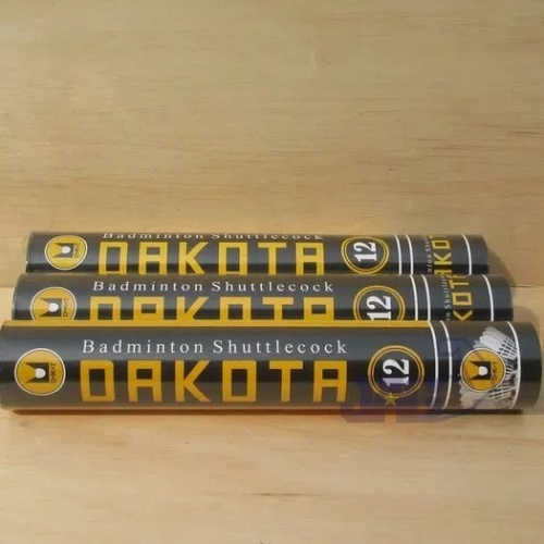 Foto Produk Shuttlecock /kok Dakota Bagus Murah dari Hebohstore