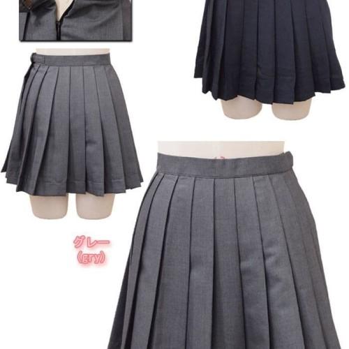 Foto Produk Rok Harry Potter Cosplay Costume Seifuku Sekolah Jepang Pendek dari Yow Storeeeeee