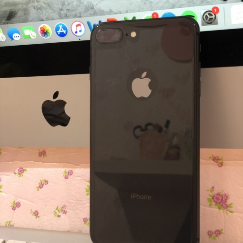 Jual Iphone 8 Plus Ibox Masih Garansi Kota Bandar Lampung Demiraclestore Tokopedia