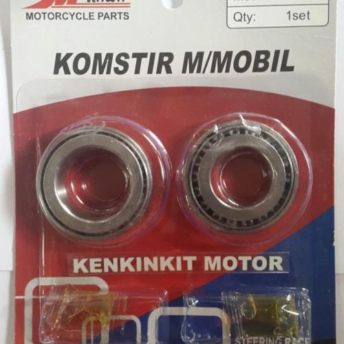Foto Produk KOMSTIR RACING BAMBU VIXION / NVL / NVA OLD - PNP ALL TIPE dari MOTO 1