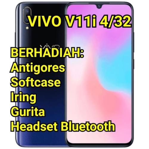 Foto Produk VIVO V11 RAM 4/64 - VIVO V11i 4/64 gb GARANSI RESMI VIVO INDONESIA dari moshimoshicell
