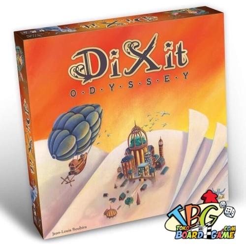Foto Produk Dixit Odyssey ( Original ) Board Game dari Toko Board Game